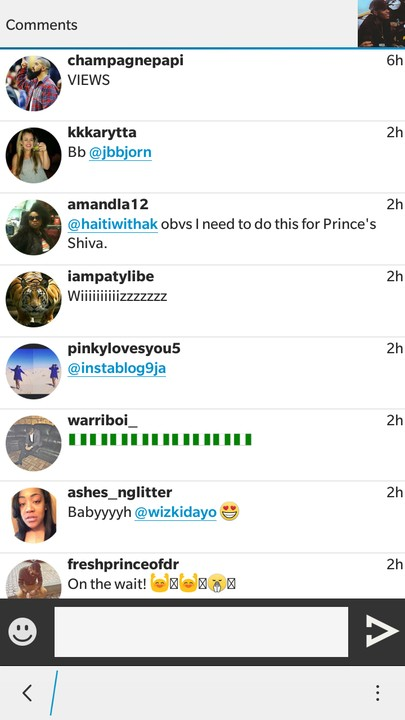 http;//mynaijainfo.com/drake-posts-wizkids-photo-nigerians-react-on-ig-snapshots