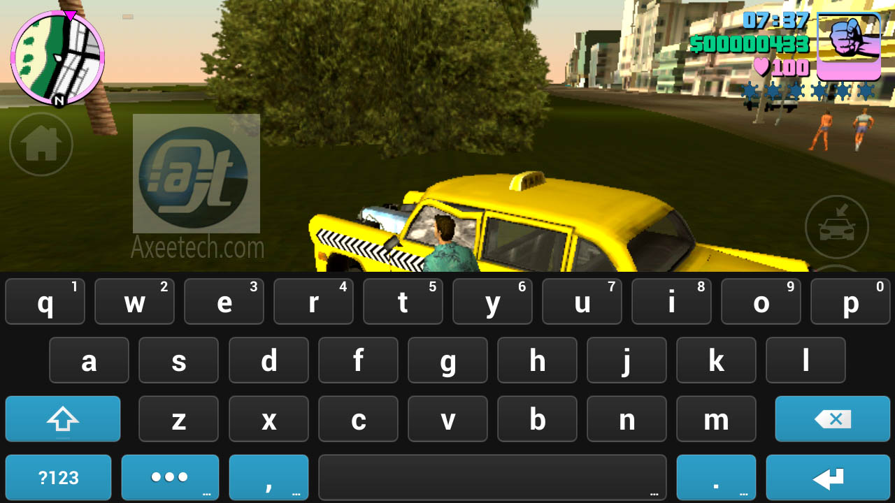 How To Apply <b>Game Cheats</b> On Android Phones Using <b>Game</b> Keyboard ...