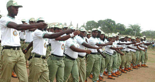 You'll Be Given Extension Or Exit Out Of NYSC If You Commit Any Of These 4 Offences