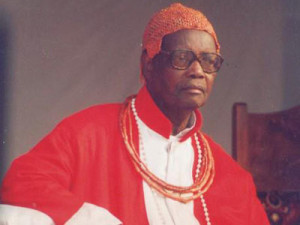 Just In: Oba of Benin (Erediauwa Akpolokpolo I) Passes on