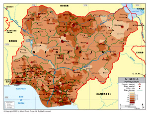 the politics of census in nigeria The last population census in nigeria was conducted in 2006 which puts our population figure at approximately 140million according to our law, another census.