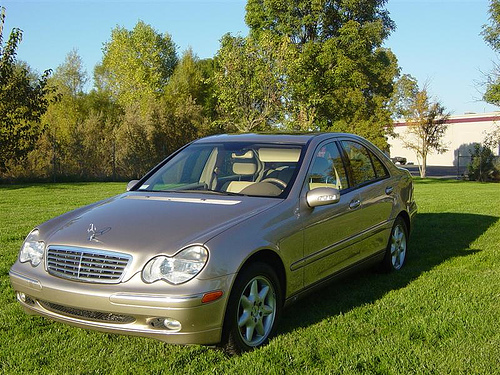 A 2005 c320 mercedes benz 4matic for sale autos nigeria for 2005 mercedes benz c320 for sale