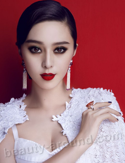Fan Bing Bing  Semtember Chinese Actress Singer And Producer