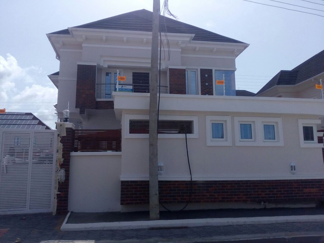 Photos Of High Roof Nairaland Duplexes