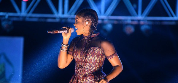 Here's What Tiwa Savage's Music School Wrote About Her In 2007