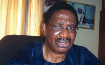 Nigeria Would Have Collapsed If Jonathan Had Defeated Buhari In 2015 – Sagay