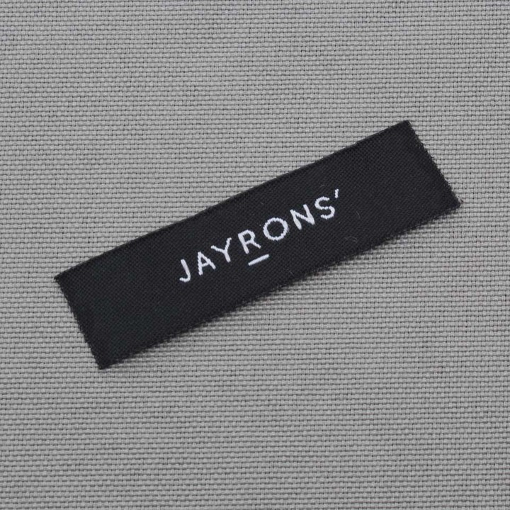 Cloth Labels Maker Wanted