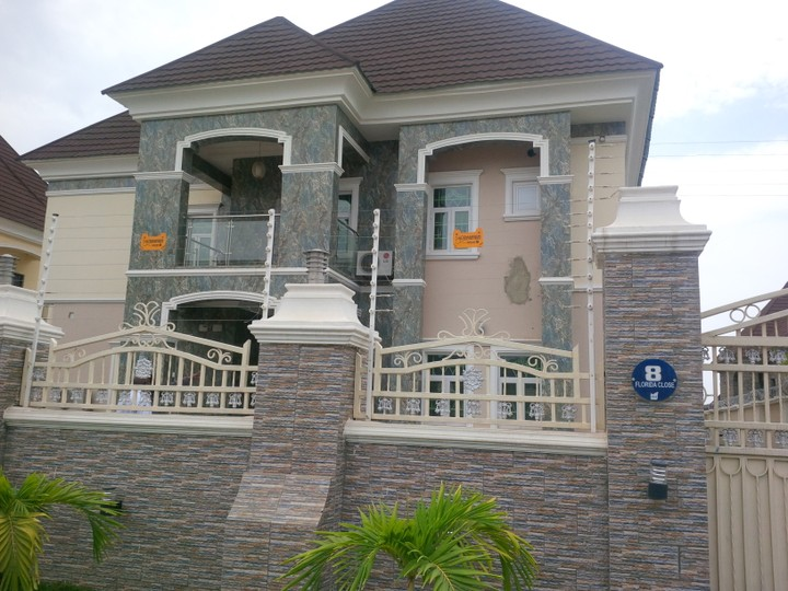 Abuja Properties Luxurious 5br Duplex For Sale In