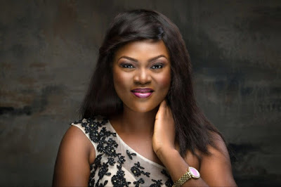Meet Actress Stephanie Okereke Linus' Sister Who's A Music Artiste (See Photos)
