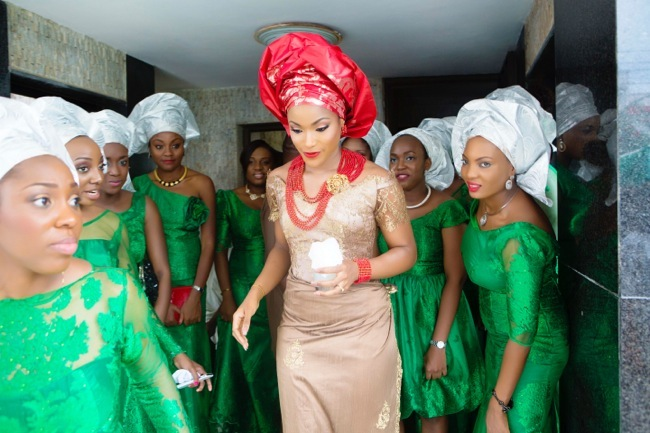 10 Most Expensive Cultures To Marry From In Southern Nigeria ...