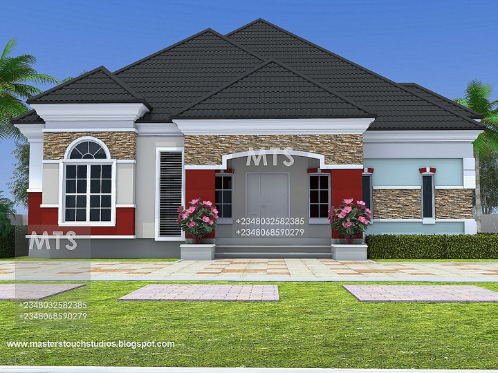 How much would it cost to build a luxury four bed room - How much to build a 4 bedroom house ...