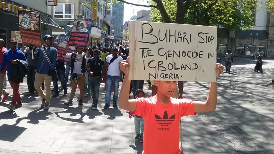 3693433_jhv4_jpegbdda642868769ea81a09be5b15af9339 Photos: Nigerians Protest In Germany Over Fulani Herdsmen Attack In Enugu
