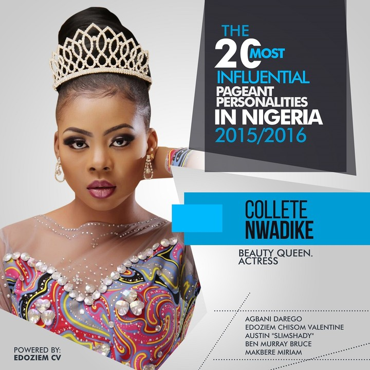 ben bruce nairalander top 20 most influential pageant personalities in nigeria fashion nigeria