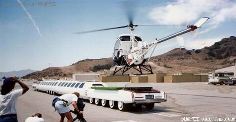 The Longest Car In The World With A Swimming Pool Pictures Nairaland General Nigeria