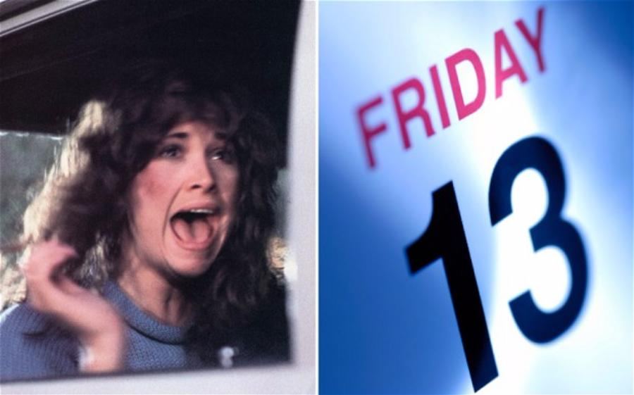 Friday the 13th how did it come about and why are we for 13th floor superstition history