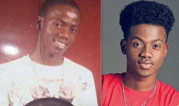Celebrity Throwback Pictures, Photos, and Images for ...