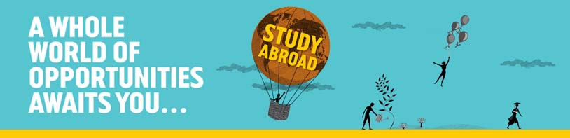 should indians go to study abroad