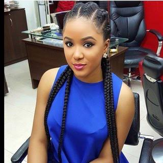 Swap Your Weave And Wig Hairstyles For Cornrows Events