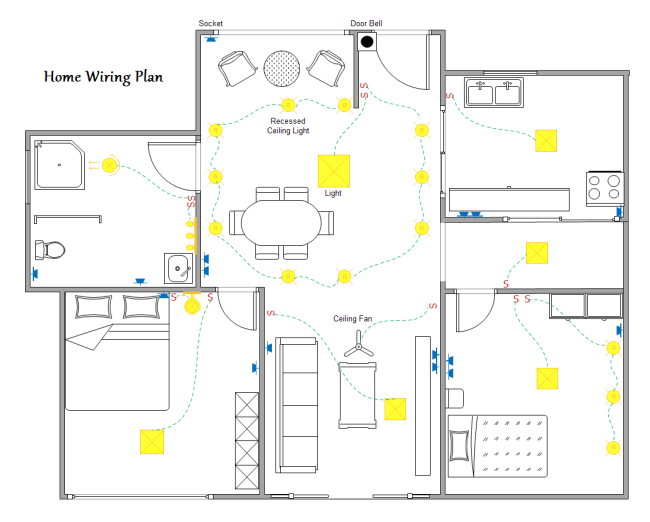 how to do wiring in home how auto wiring diagram repair on how to do electrical wiring in a house