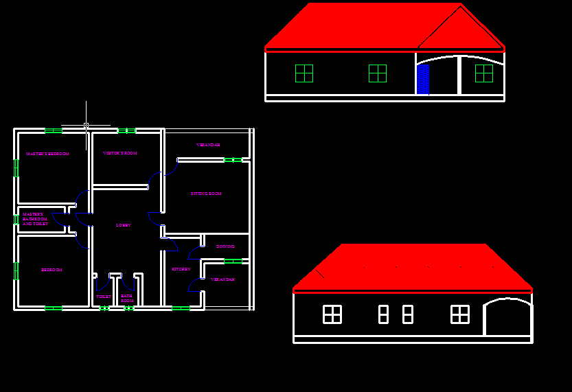 Re Learn How To Draw Building Plans With Autocad And Make Thousands By Diamondwriter M 6 48pm On May 16 2016