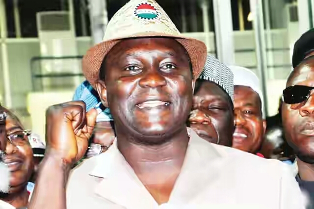 NLC Walks Out Of Meeting With FG, Begins Strike Today