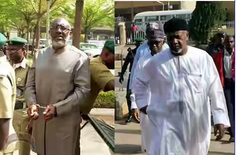 """Dasuki Ignored Olisa Metuh's Enquiry On Source Of Funds"" – Witness"