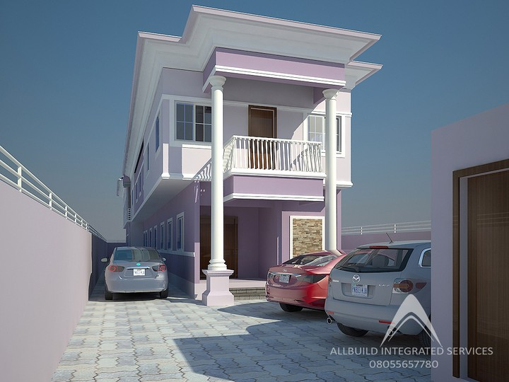 Building designs and advice for your projects properties for Nigeria building plans and designs