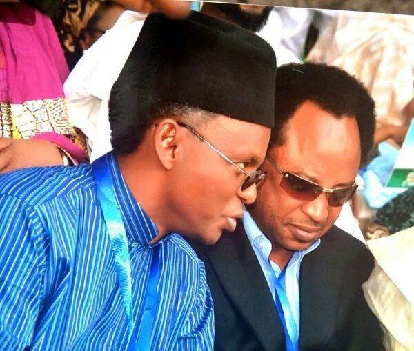"""El-Rufai Is Nothing But A Coward And An Alcoholic"" – Senator Shehu Sani Says"