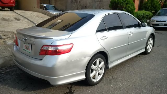 just 2008 toyota camry se price negotiable autos nigeria. Black Bedroom Furniture Sets. Home Design Ideas