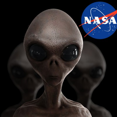 NASA To Make A Major Announcement Today About Aliens ...