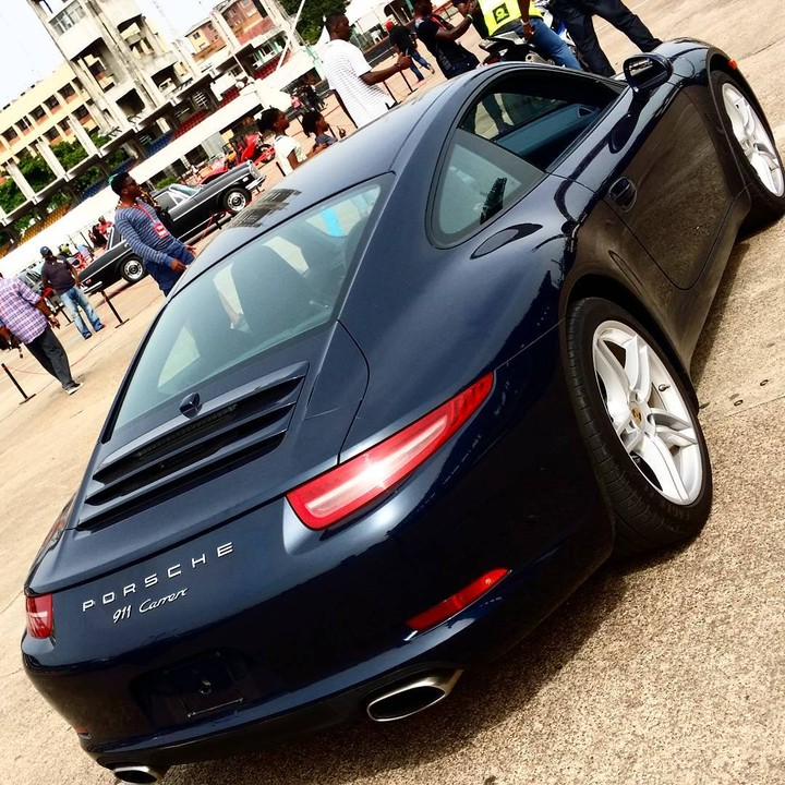 24 most expensive cars found on the streets of nigeria car talk nigeria. Black Bedroom Furniture Sets. Home Design Ideas