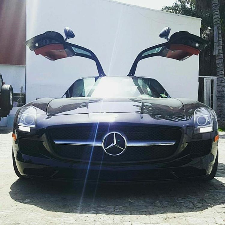 Image result for mercedes sls amg in nigeria
