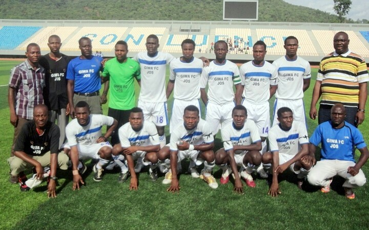 Giwa FC Expelled From The Nigeria Professional Football League, NPFL