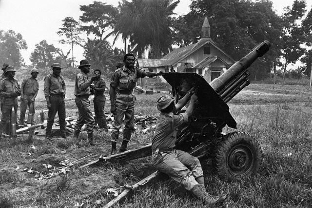 nigeria history the biafra midwest invasion Naval military operations in bonny during the nigerian civil war 1967-1970 biafra, bonny, civil-war, navy, nigeria the biafran invasion of the midwest was to push biafra into the offensive militarily and force the federal army into a defensive position.