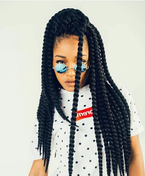 15 Best Braided Hairstyles For Every Woman Fashion Nigeria