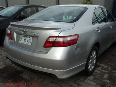 Fairly Used Auto Mobiles In Nigeria And Affordable Cyclone Ltd
