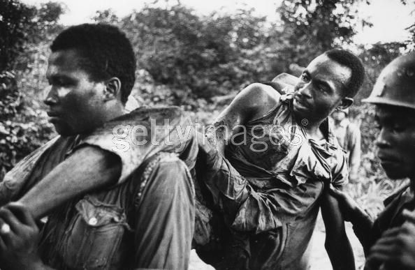 nigerian civil war movie