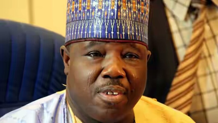 """""""How I Was Betrayed At PDP's National Convention In Port Harcourt"""" — Sheriff"""