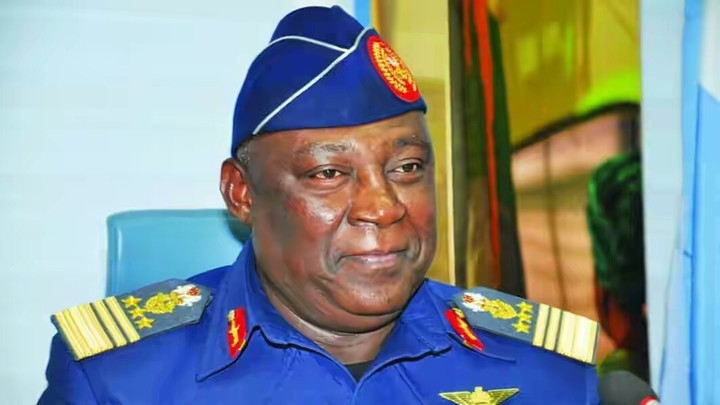 How Ex Chief Of Defence Staff, Badeh Bought Fayose's Land For N650m — Witness