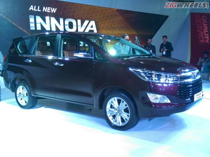 toyota innova marketing strategy An analysis of toyota's marketing strategy 14 this profound success of toyota is associated with its most proficient market strategy the case of toyota.