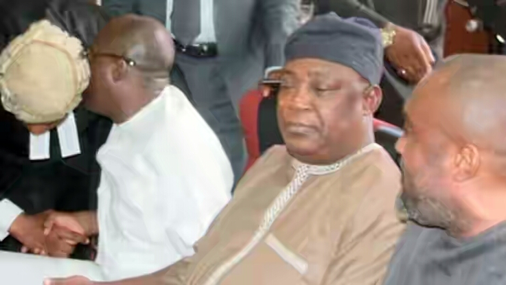"""Badeh Asked Me To Lie That I Own His N1.8 Billion Shopping Mall"" – Witness"