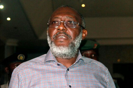 Olisa Metuh Willing To Return N400m To FG – Lawyer