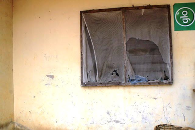Dilapidation Of Police Barracks And Station In Obudu