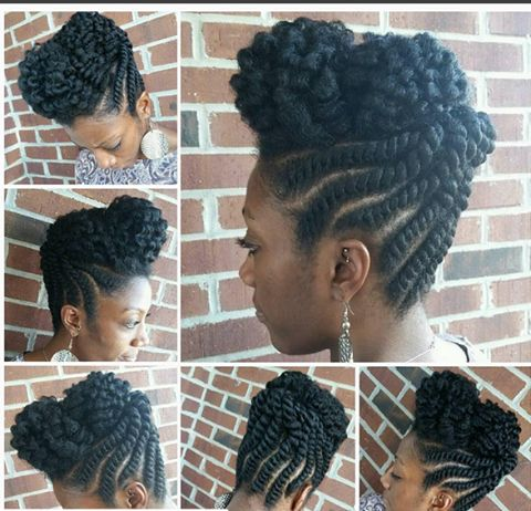 Get In Here All Ye Natural Hair Lovers Cute Trendy Natural