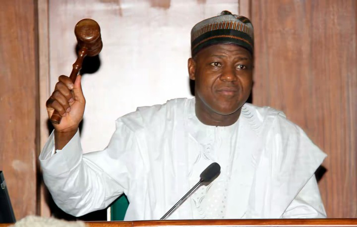 How Speaker Dogara Helped To Quietly Push Sharia Bill Through Second Reading