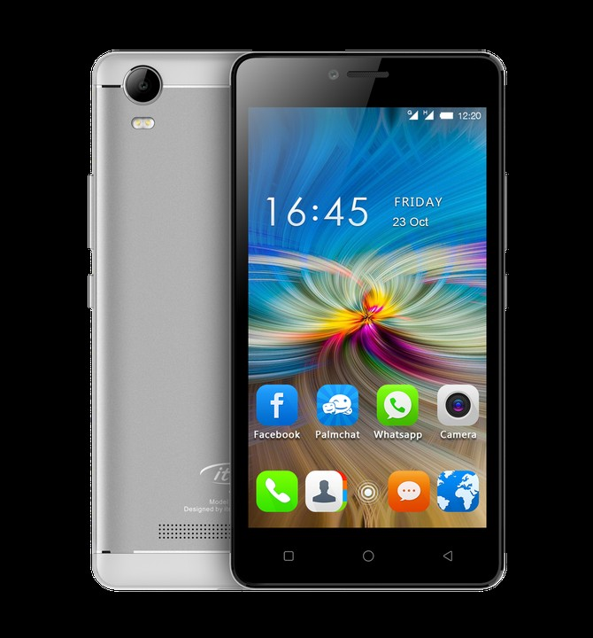 Image result for itel 1551
