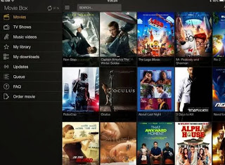 best movie watching apps for ios