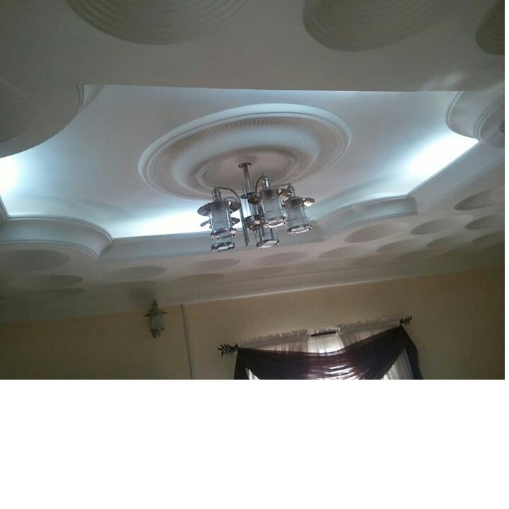 We Design All Sort Of Quality P.o.p Ceiling, Check In Here ...