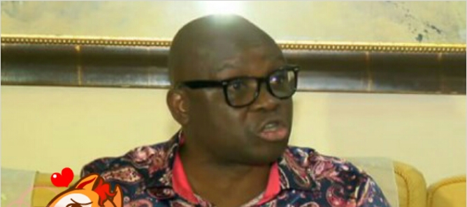 Fayose Dares Buhari: You Can't Stop Me From Travelling Abroad
