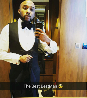 Bankyw Responds To Girl Who Begged Him To Slid Into Her DM